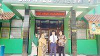 SMPN 12 Kota Sukabumi