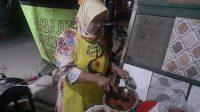 warung nasi pecel
