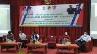 Satgas Anti Rentenir Kota-Bandung