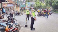 Satlantas Polres Sukabumi Kota