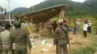 Satpol PP Kabupaten Sukabumi