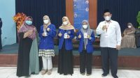 UMMI Gandeng PMI Kota Sukabumi
