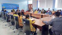 UMMI Lepas dan Sambut 41 Mahasiswa Program Pertukaran