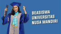 Universitas Nusa Mandiri (UNM)