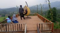 Wisata Kebon Hejo Desa Cibaregbeg