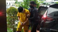 Bos Pinjol ilegal ditangkap