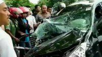 Kecelakaan Ciranjang