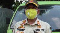 Satpol PP Kota Bekasi