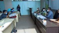 Wakil Bupati Kabupaten Bangka