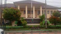 Pengadilan Negeri Kabupaten Cianjur